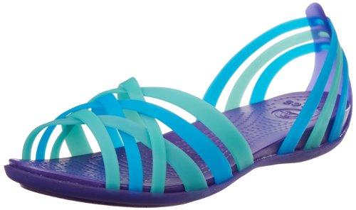 0245f6f4c9a3b Crocs Women s 14121 Huarache Flat