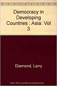 review larry diamond democracy Islam and democracy in the middle east by larry diamond, 9780801878473, available at book depository with free delivery worldwide.