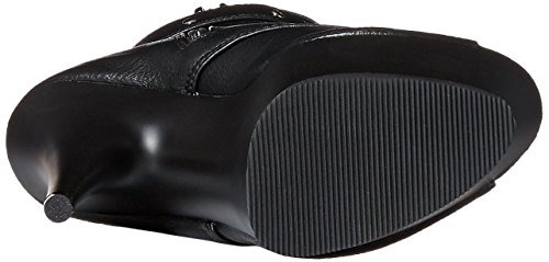 Pleaser DELIGHT-1033 Blk Pu/Blk Matte Size UK 4 EU 37
