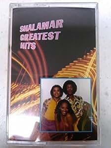 Shalamar Greatest Hits Amazon Com Music