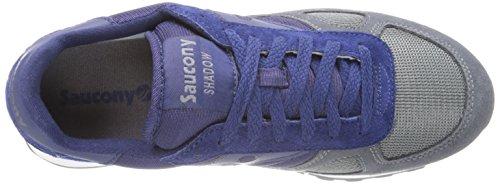 Pour Fitness Saucony Baskets Bleu gris Homme PnavRxBa