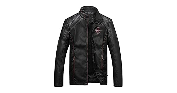 Amazon.com: Big Promotion!2019 - Chaqueta de piel térmica ...