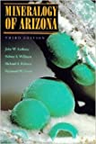 The Mineralogy of Arizona, John W. Anthony and Sidney A. Williams, 0816504717
