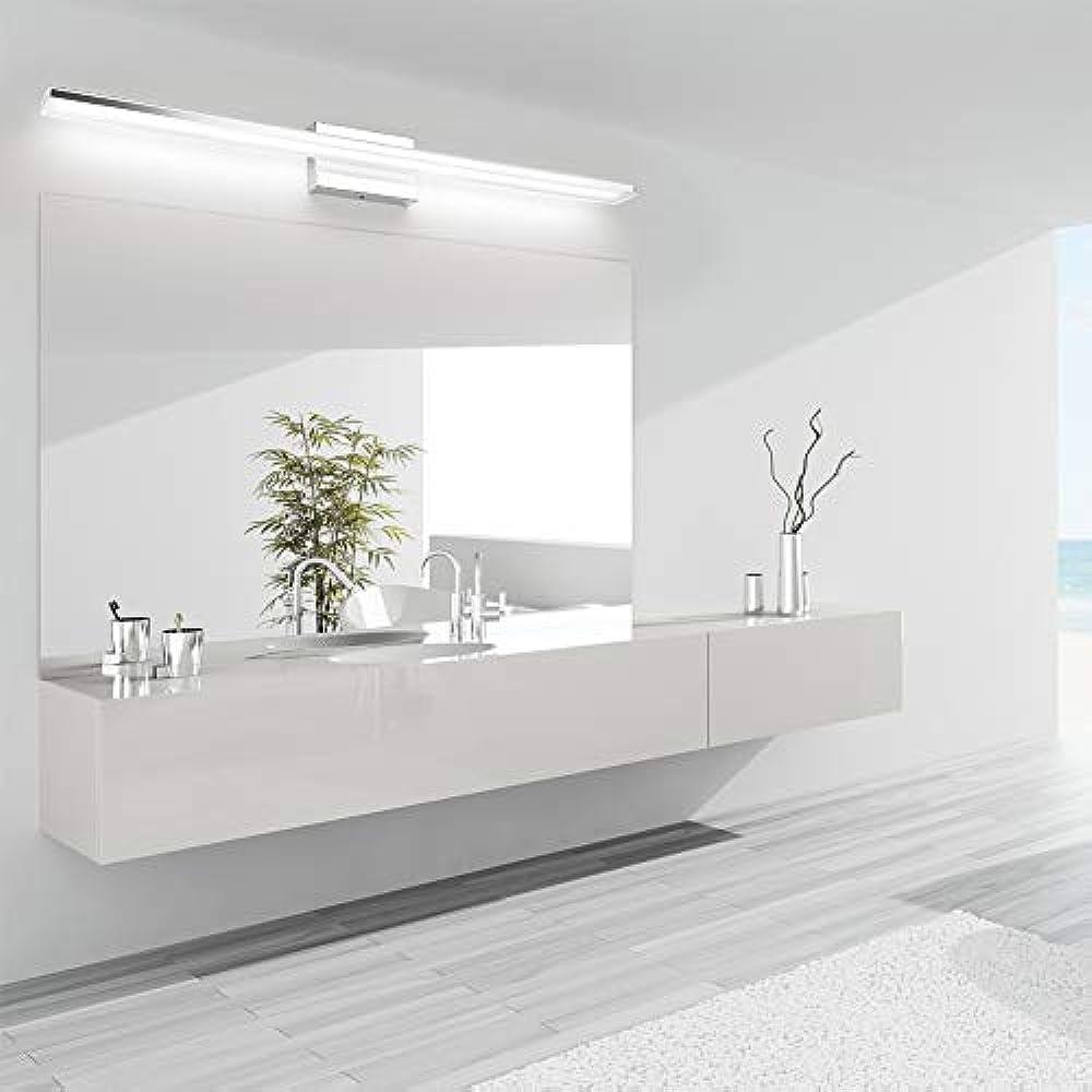40in LED Modern Vanity Lights Bathroom Lighting Fixtures ...