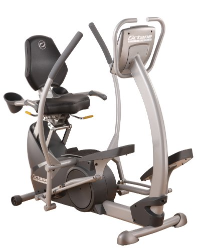 Octane Fitness xR4ci Seated Elliptical Trainer
