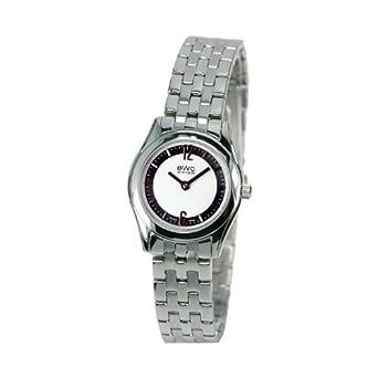 BWC Damenuhr Uhren Exklusive Uhr 20039.50.35