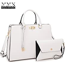 MMK collection Fashion Women Purses and Handbags Ladies Designer Satchel Handbag Tote Bag Shoulder Bags with coin purse