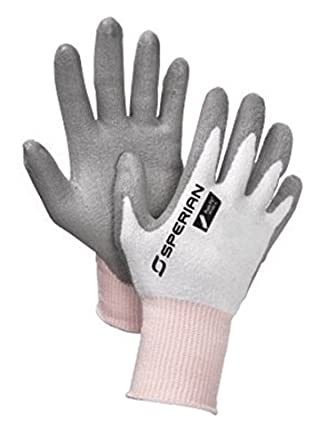 5002eced34c Honeywell pf542-l - Pure Fit peso ligero resistente a los cortes guantes,  5height