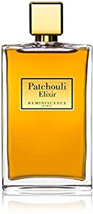 Reminiscence Inoubliable Elixir Patchouli Agua de Perfume - 100 ml