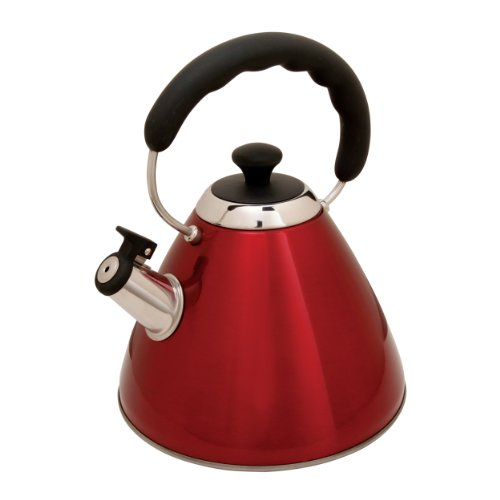 mr coffee red tea kettle - 8