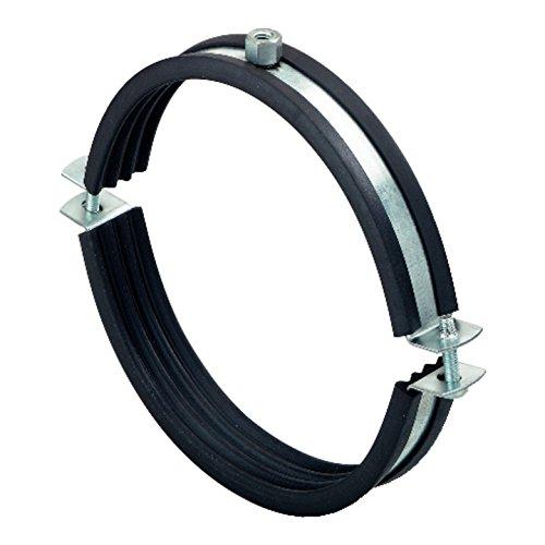 FISCHER 024641 - Abrazadera ventilacion LGS 630 / 1U