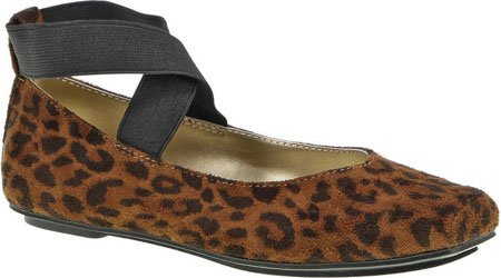Buy jessica simpson leopard print flats