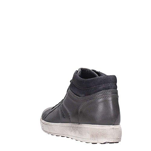 IGI & CO hombre zapatillas de deporte 67171/00 Grigio