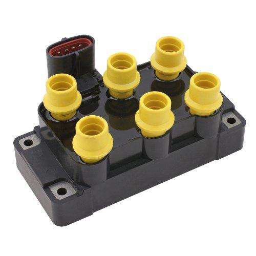 (ACCEL 140036 Super Coil HEI Intensifier Kit)