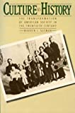 Culture As History, Warren I. Susman, 0394721616