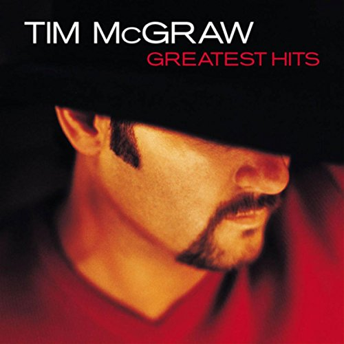 Greatest Hits Tim McGraw product image