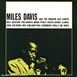 And The Modern Jazz Giants by Miles Davis (2003-10-27)