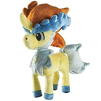 20 AÑOS Pokemon Peluche de felpa/ Animal de peluche/Figura de peluche Keldeo /