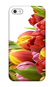 Julia Hernandez's Shop New Style 7837130K55605989 Snap-on Flower Case Cover Skin Compatible With Iphone 5/5s