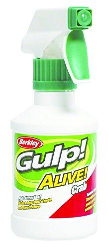 Gulp! Alive! Attractant by Berkley
