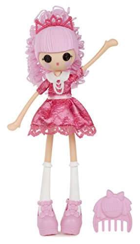 Lalaloopsy Girls Basic Doll- Jewel Sparkles ()
