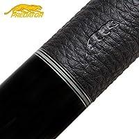 Predator 8K1 - Taco de billar, Revo shaft 12.4 mm (+$290): Amazon ...