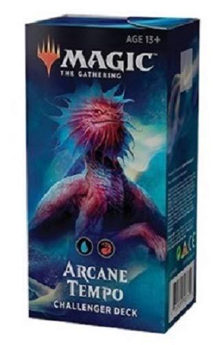 Magic 2019 Challenger Deck: Arcane Tempo - 75 Cards, Including Arclight Phoenix!