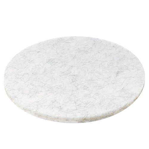 20 inch floor scrubber pads - 6
