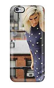 New BhoJhSU494DCJAe Jenny Parry Skin Case Cover Shatterproof Case For Iphone 6 Plus