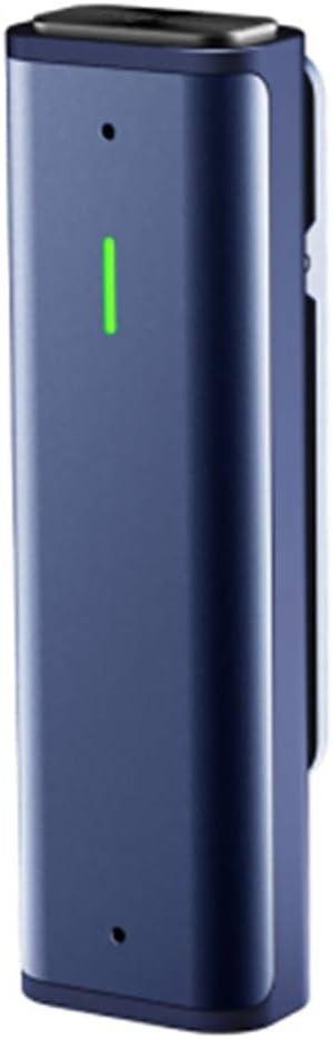 Lecteur MP3 960 Minute Audio Recorder R/éduction du Bruit De Lappareil Denregistrement Mot De Passe YHML 16 Go Digital Voice Activated Recorder pour Speech//Interview Cloud Storage Pratique