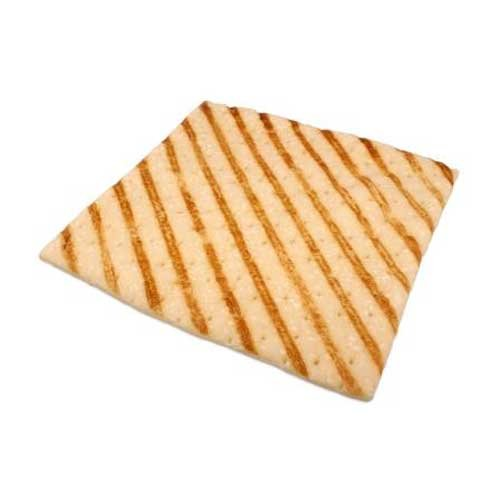 Richs Grilled Flats, 6.75 x 6.75 inch, 3.3 Ounce -- 120 per case.