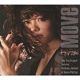 【CD+DVD】ムーヴ 初回限定盤 (SHM-CD)
