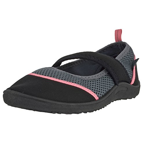 Northside Women's Fallbrook Mary Jane Water Shoe (8)