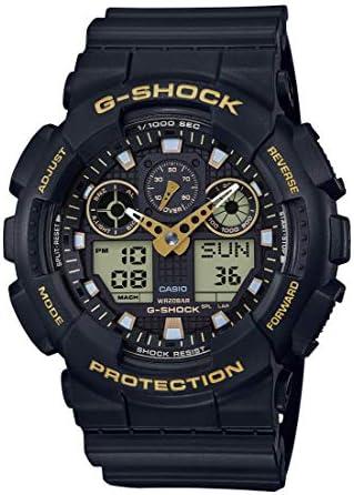 Casio Men's Japanese Quartz Watch