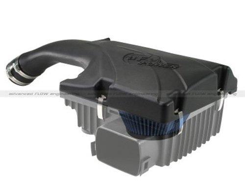 aFe Magnum Force Stage 2 Si Intake System BMW 335i E90/92/93 N55 11-13