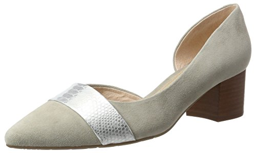 Belmondo Women's Pumps Gray (Grigio) with paypal cheap online top quality buy cheap lowest price discount largest supplier buy cheap big discount Ziqm7h
