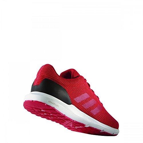 adidas Cosmic M, Zapatillas de Running Para Hombre, Rojo (Rojint/Escarl/Negbas), 44 2/3 EU