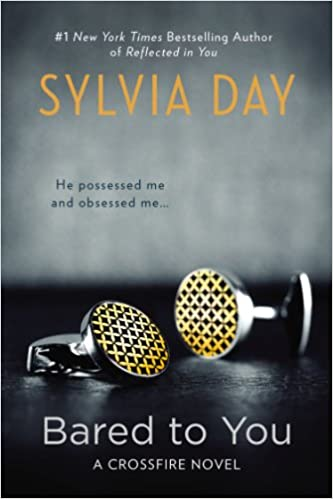 Image result for bared to you sylvia day