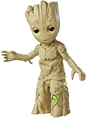 Marvel Figura Dancing Groot, Guardians of the Galaxy