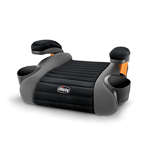 Chicco GoFit Backless Booster Car Seat - Shark (Plus Booster)