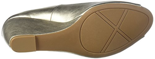 CL by Chinese Laundry Women's Noreen Pump Gold/Metallic GFUKc33oI