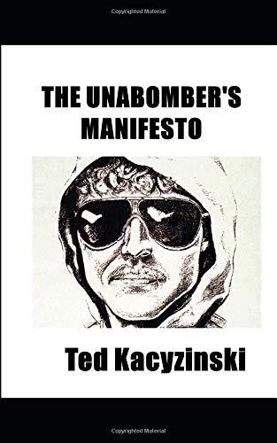 Download The Unabomber's Manifesto pdf
