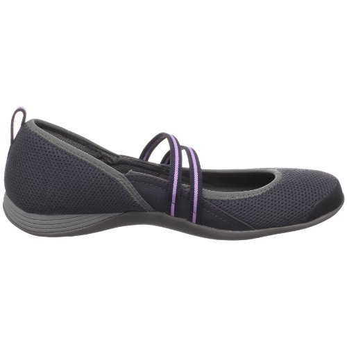 ... Teva Koral outdoor sport sandals grey Mesh Nine Iron