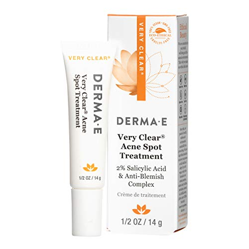 DERMA E Acne Spot Treatment.05 oz