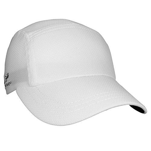 (Headsweats Race Hat, White)