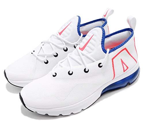 Air Uomo 50 white Max ultr 101 Flair Multicolore Scarpe solar Fitness Red Nike Da 60wqCtwd