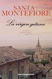 La virgen gitana par Montefiore