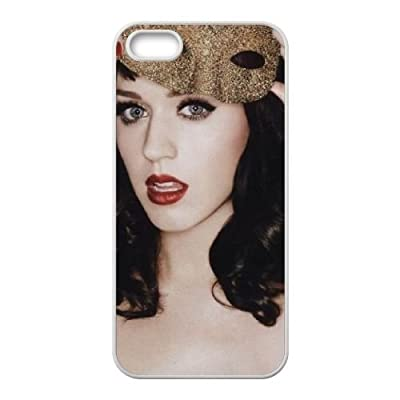 Fggcc Katy Perry Case Cover for Iphone 5,5S,Katy Perry Iphone 5,5S Shell Case (pattern 9)