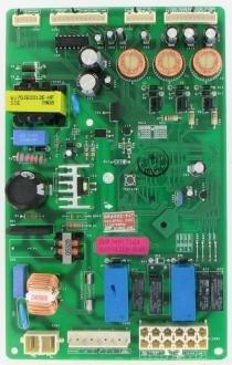 LG EBR34917104 Refrigerator Main Electronic Control Board (Main Control Board Lg compare prices)