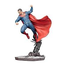 Kotobukiya Batman V Superman: Dawn of Justice: Superman ArtFX Plus Statue
